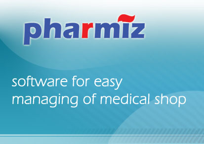 Medical shop accounting software